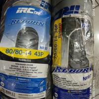 Ban paket irc reborn nr87 80/80-14 & 70/80-14