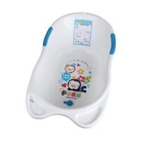 Puku - XL Baby Bath Tub BLUE