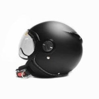 Terbaru Helm Half Paling Top ZEUS 210 HELM RETRO CLASSIC IMPOR MATT B