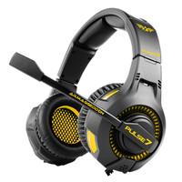 Headset Keren Sonic Gear Armageddon Pulse 7 Segera dipesan