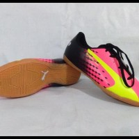 (Big Sale) Sepatu Futsal Adidas/Nike/Specs/Puma Ukuran 34-43 !