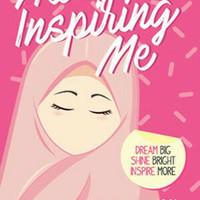 AWE - Inspiring me