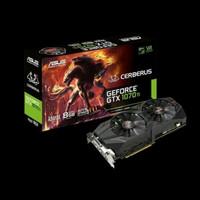 GTX 1070TI ASUS CERBERUS 8GB DDR5 PRO ADVANCED EDITION