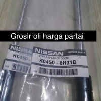 shock bagasi shock absorber nissan xtrail x-trail t30