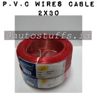 P.V.C Cable 2x30 / Cable 2x30 / Kabel 2x30