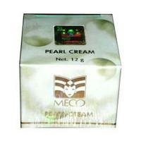 MECO PEARL CREAM (12G) ORIGINAL 100%