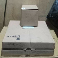 kopling set Nissan march datsun go genuine