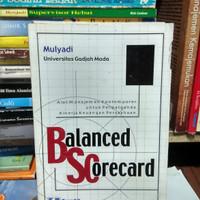 Balance scorecard ori