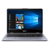ASUS VIVOBOOK FLIP 14 TP410UR - i7 7500U - 8GB - 128GB - 1TB - G930MX