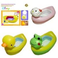 Munchkin Inflatable Tub / babybather