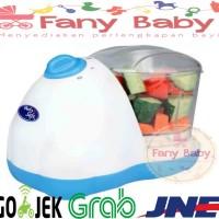 Baby Safe Food Processor / Blender Makanan Byi