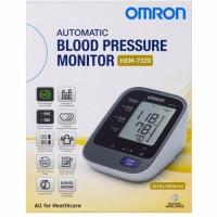 alat kesehatan OMRON Tensimeter Digital HEM 7320