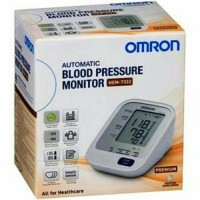 alat kesehatan Omron HEM 7322 Tensimeter Digital PREMIUM