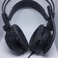 MSI HEADSET GAMING DS502