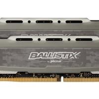 crucial ballistix Sport  32GB Kit (16GBx2) DDR4 2666