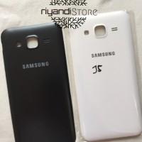 Backdoor Backcover Backcase Tutup Baterai Samsung Galaxy J500 J5 2015