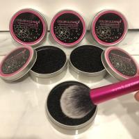 brush cleaner / brush egg / brush egg kaleng / pembersih kuas / brush