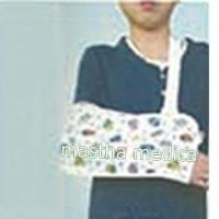 Arm Sling Kid EO-325 Penyangga lengan Tangan EO-325 Dr. Ortho
