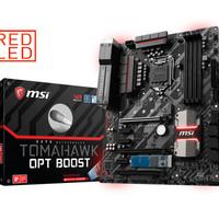 [PROMO] MSI Z270 Tomahawk OPT BOOST (LGA1151 Z270 DDR4)