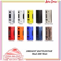 Smoant Battlestar TC Mod 200W [Authentic]