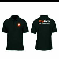 Polo shirt-Tshirt-Kaos kerah Paytren keren terlaris