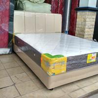 Promo Kasur Spring bed Comforta Superfit Classic XTra Uk 180x200