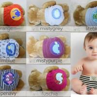 CuddleMe Training Pants Baby Untuk Toilet Training Bayi / Celana Dalam