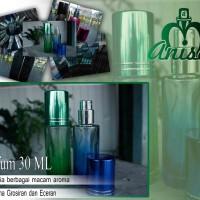 Parfum Refill Aroma Versace Blue Jeans  30 ML