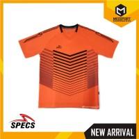 Baju Jersey Bola Futsal Kiper SPECS Original Murah