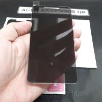 KOREAN Tempered Glass Anti SPY Xiaomi Redmi Note 5A 5.5 NO FINGERPRINT