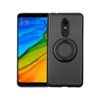 I-Zore Magnetic Ring Shockproof Case Xiaomi Redmi 5 Plus