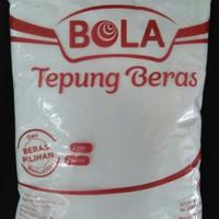 tepung beras bola 500 gram