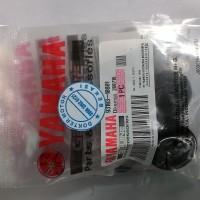 sil seal water pump / pompa air radiator jupiter mx . vixion