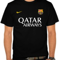 Kaos Barcelona T-Jersey (NMBCJ)