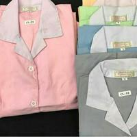 baju seragam baby sitter size xxl