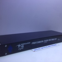 Box Audio Distributor Jabulani Ranic