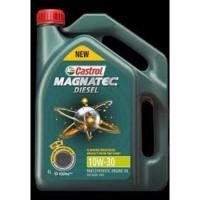 Oli Mesin castrol magnatec 10W - 30 Diesel  4 lt   -60857-