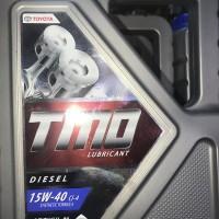 Oli Toyota TMO 15W - 40 4 lt Diesel GLN -70868-