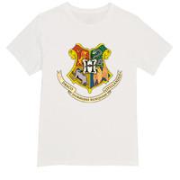 Kaos / tshirt / baju Harry Potter Hogwarts logo