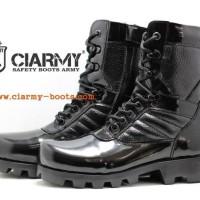 Sepatu PDL Ciarmy Boots Army Type C-01PK