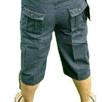 Celana Cargo Pendek Big Size 39 s.d 44 / Celana Gunung / Celana Pria