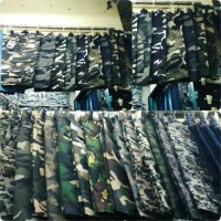 Celana Pendek Cargo Size Kecil