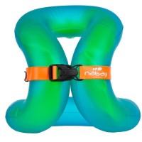 Inflatable Neck Swim Vest kids Nabaiji baju pelampung anak