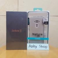 Asus Zenfone 3 ZE520KL RAM 3GB Internal 32GB Garansi Resmi