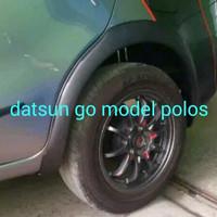 Over Fender Datsun Go Model Polos