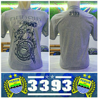 kaos baju persib original 3393 cocok untuk pria dan wanita keren
