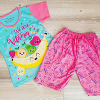 Baju Main Anak Size 8, 10, 12