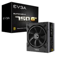 EVGA SuperNOVA 750 G1+ 80 Plus Gold 750W Fully Modular 120-GP-0750-X1
