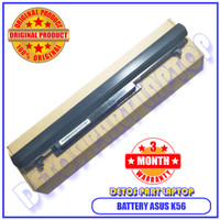 Baterai Battery Batre Laptop Original Asus A46 A46C A46CA A46CM A46E