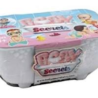 BABY SECRETS SINGLE SURPRISE PACK / secret lol pikmi koleksi anak cewe